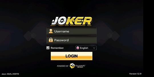 Login Userid